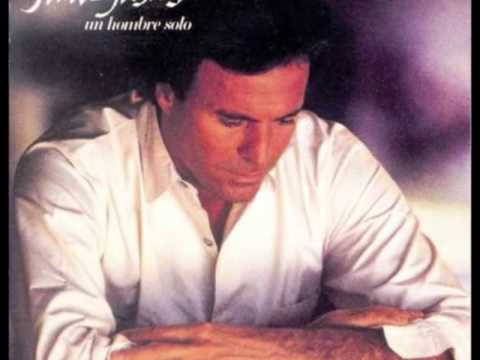 Julio Iglesias - Can't Help Falling In Love