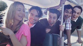 The Big Bang Theory Cast Could Make Big Bucks in Residuals