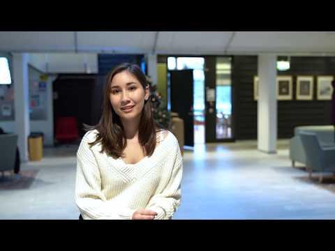 Studentintervju - Digital Bildproduktion