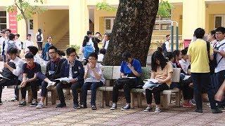 Hà Nội sẽ công bố điểm thi lớp 10 năm 2019 từ ngày 14-6