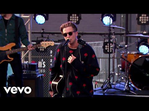 OneRepublic, Seeb - Rich Love (Live On CTV Your Morning/2017)