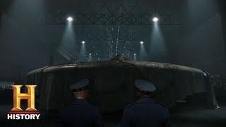 "Project Blue Book: Episode Recap - ""The Flatwoods Monster"" (Season 1, Episode 2) | History"