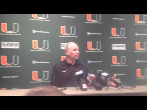 Jim Larrañaga - January 21, 2014 - YouTube
