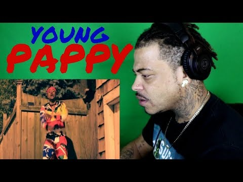 Young Pappy - Killa REACTION