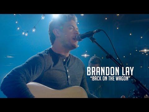 Brandon Lay,