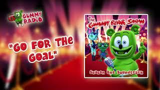 Go For The Goal [AUDIO TRACK] Gummibär The Gummy Bear - YouTube