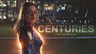 Captain Marvel || Centuries