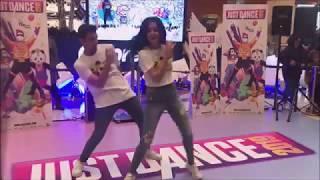 Just Dance 2019 - Bum Bum Tam Tam (Full Gameplay)