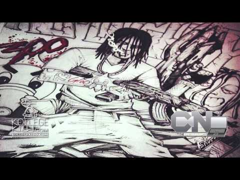 Chief Keef - Save Me [Prod. Lex Luger] | @kollegekidd
