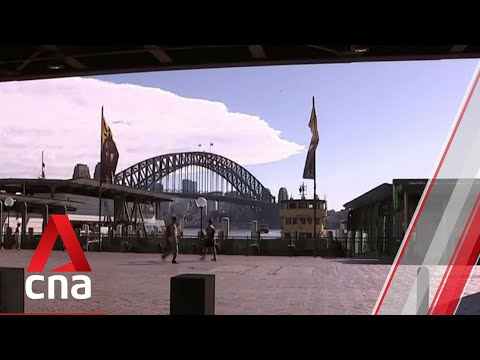 Military troops deployed in Sydney to help enforce COVID-19 lockdown