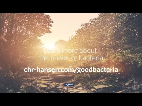 The Power of Good Bacteria (RO) Puterea Bacteriilor Bune