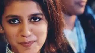 Priya Prakash Varrier New viral video.