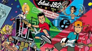 Blink 182 - The Mark, Tom And Travis Show - Dammit