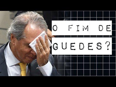SERÁ O FIM DE PAULO GUEDES?