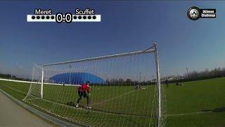 UDINESE CHALLENGE - Portieri VS sparapalloni