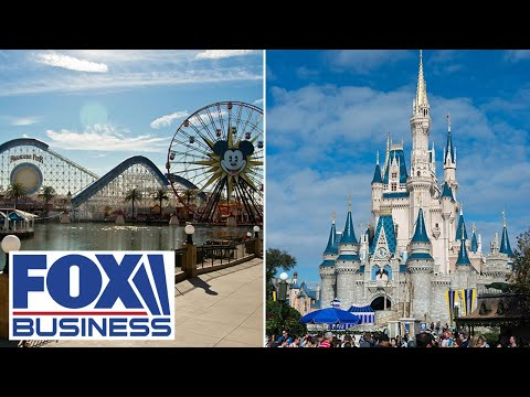 Disney parks reinstate indoor mask policy despite vaccination status