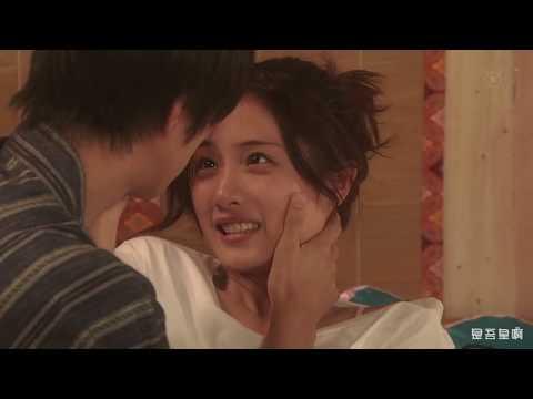 【朝5晚9】山下智久花式撩妹, 石原真漂亮~  The best lines to pick up a girl (Yamapi & Satomi Ishihara love scene)