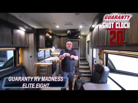 Guaranty RV Madness - Fifth Wheel • Guaranty.com