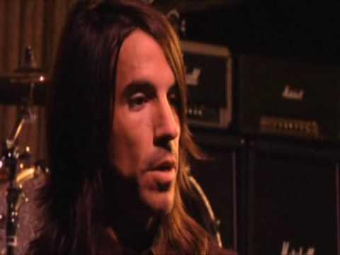 Baixar Making of Dani California Part 2 of 3 - Red Hot Chili Peppers