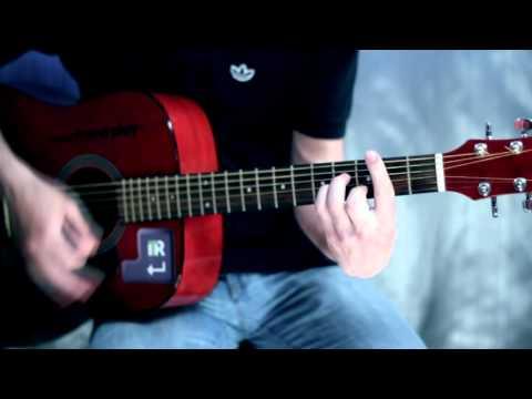 Видео аккорды Noize MC - Выдыхай [Watch and Play]
