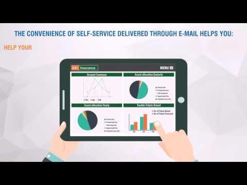 Interactive Insurance Statements