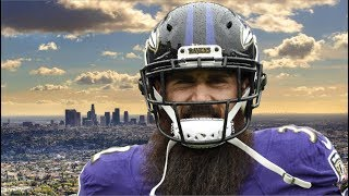 Film Study: What Eric Weddle will bring to the Los Angeles Rams