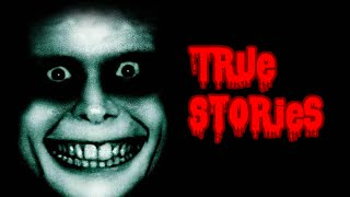5 Creepy-Ass True Stories