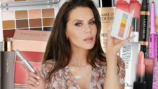 *NEW* High End MAKEUP TESTED ... What's Good?