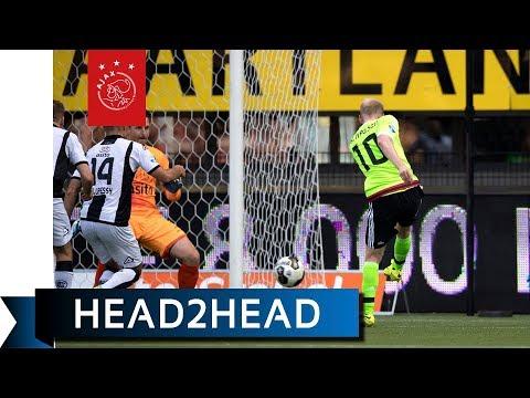 Heracles Almelo vs Ajax Amsterdam