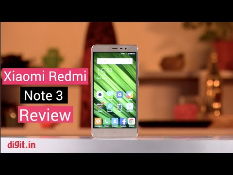 Xiaomi Redmi Note 3 In-depth Review with Features/Gaming/Pros & Cons