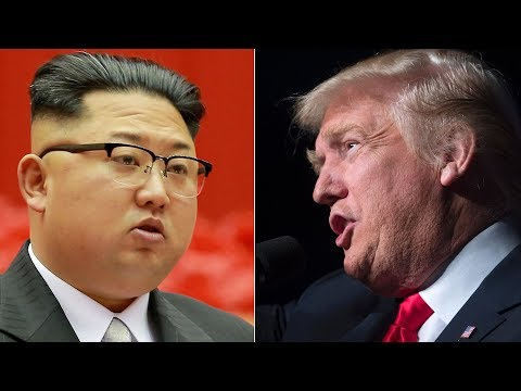 """Why Did Kim Jong-un Call Donald Trump """"Dotard?"""" 