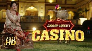 Casino – Sukhdeep Grewal