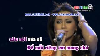 [Karaoke] Tình Không Là Mơ - Minh Tuyết (DEMO)