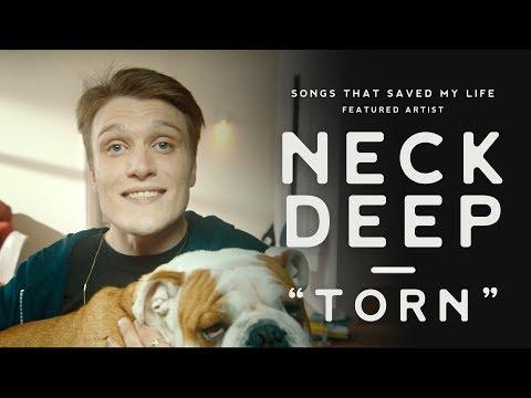 Neck Deep - Torn (Official Music Video)