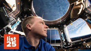 25 Space Secrets Astronauts WANT You To Know