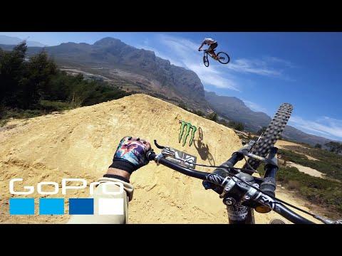 GoPro: DarkFEST MTB Course Preview 2020