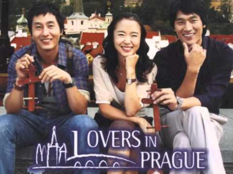 Muluju Te - Lovers In Prague OST