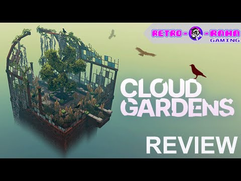 Indie Review: Cloud Gardens