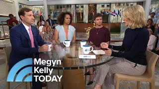 Megyn Kelly TODAY Discusses Florida's 'Stand Your Ground' Law | Megyn Kelly TODAY