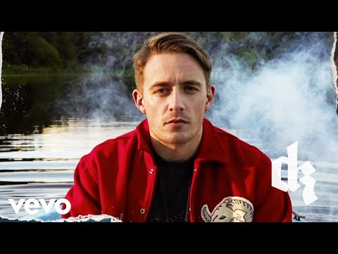 Dermot Kennedy - Moments Passed (Audio)