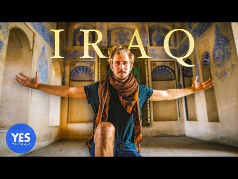 7 DAYS IN IRAQ... My Unbelievable Trip