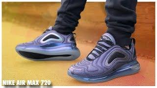 Nike Air Max 720 Review