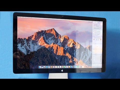 5 macOS Sierra Hidden Features