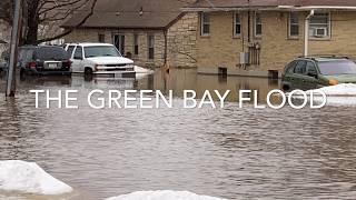Green Bay Flood 2019
