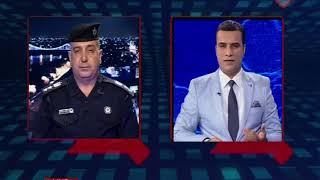 محاربة الشائعات في وزارة الداخلية .. العقيد زياد محارب القيسي ...