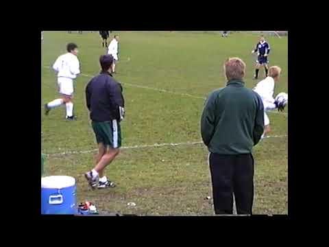 Chazy - Westport Boys D Q-F  10-23-03
