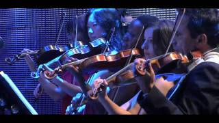 Visions by Armenchik - Nokia Concert 09 - HD