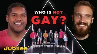 Am I Straight? - Jubilee React #14