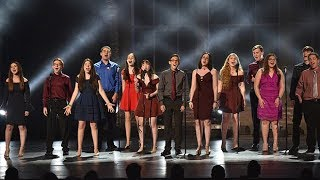 Parkland Survivors Get Standing Ovation At Tonys With Heartbreaking Rendition Of 'Rent' Classic - NY