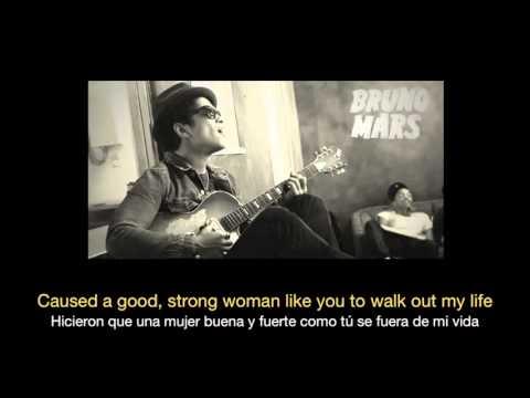 Baixar Bruno Mars - When I Was Your Man (Audio + Lyrics) New Song 2012